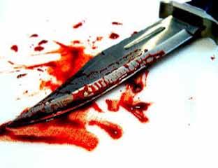 Image result for pisau berlumuran darah