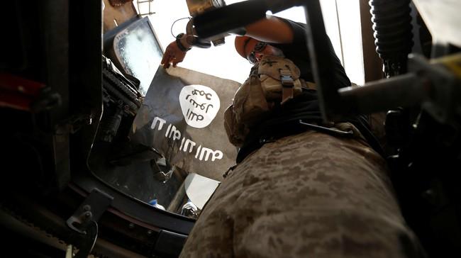 Ilustrasi: ISIS