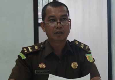 Kepala Seksi (Kasi) Penerangan Hukum (Penkum) dan Humas Kejati Riau, Muspidauan