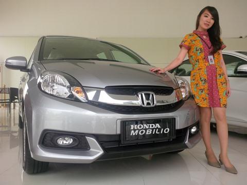 Sales counter HSH Pekanbaru