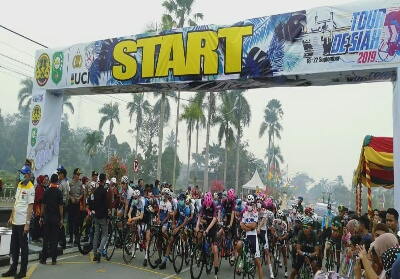 Tour de Siak.