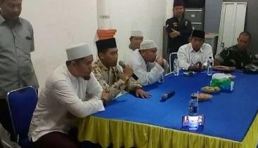 Pria asal Depok mengaku sebagai Imam Mahdi, bikin geger warga.