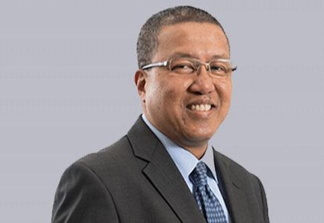 Dato' Mohd Izzaddin Idris
