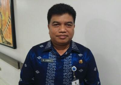 Kadisdik Kota Pekanbaru Abdul Jamal