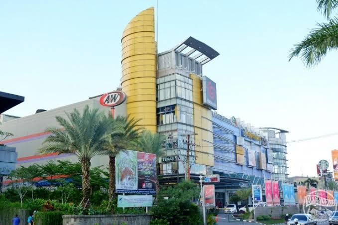 Pusat Belanja Mal Ciputra Pekanbaru