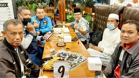Pengurus Provinsi Persatuan Bulutangkis Seluruh Indonesia Riau akan menggelar Musyawarah Provinsi PBSI pada tanggal 1 Mei 2021 mendatang.
