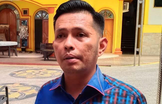 Wakil Ketua DPRD Kota Pekanbaru Tengku Azwendi Fajri (TAF)