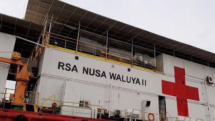 RSA Nusa Waluya.
