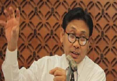 Direktur Eksekutif Departemen Komunikasi Bank Indonesia Onny Widjanarko. Foto: Antara