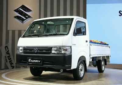 Suzuki New Carry Pick Up