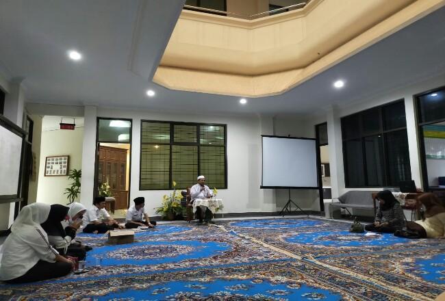 TP PKK Provinsi Riau adakan pengajian dalam rangka Maulid Nabi Muhammad SAW.