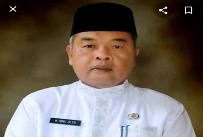 Kadisdipora Rohul Ibnu Ulya