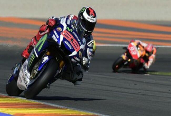 Jorge Lorenzo melakukan keputusan blunder dengan meninggalkan Yamaha.