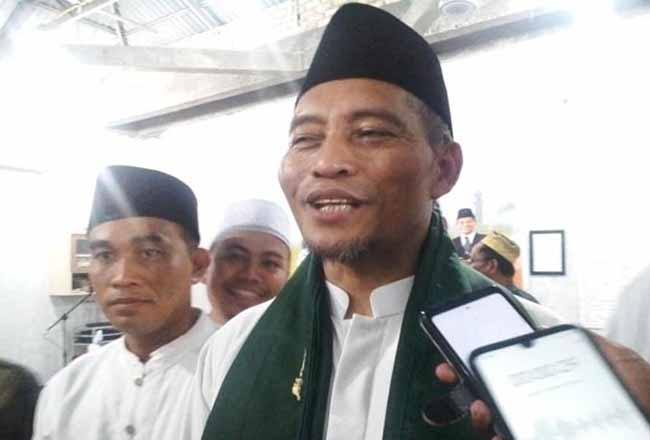 Wakil Walokota Pekanbaru Ayat Cahyadi
