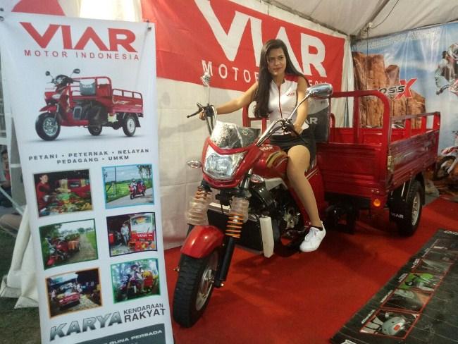 Viar Karya hadir di Pekanbaru