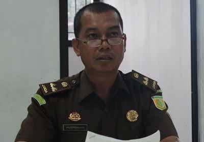 Kepala Seksi (Kasi) Penerangan Hukum (Penkum) dan Humas Kejati Riau, Muspidauan,