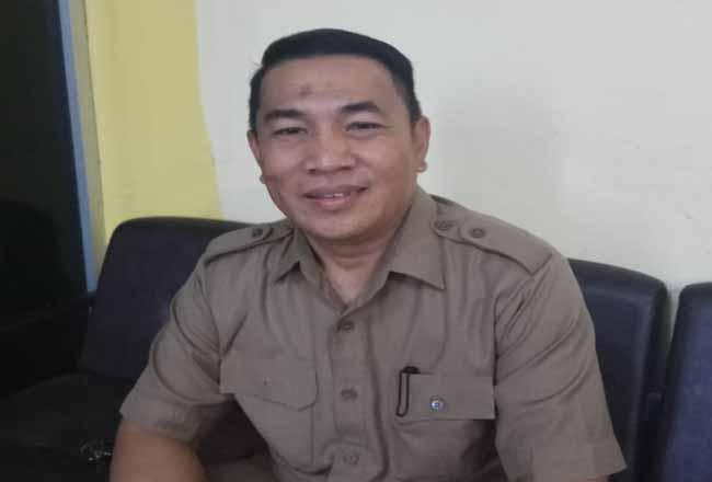 Kepala BPKAD Kabupaten Pelalawan, Devitson SH MH