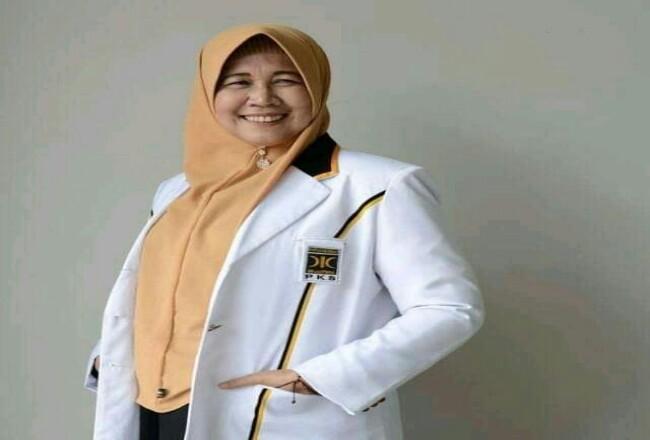 Anggota DPRD Pekanbaru Kartini