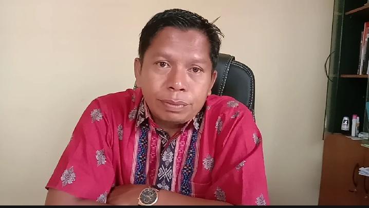 Ketua KPU Rohul Elfnedri