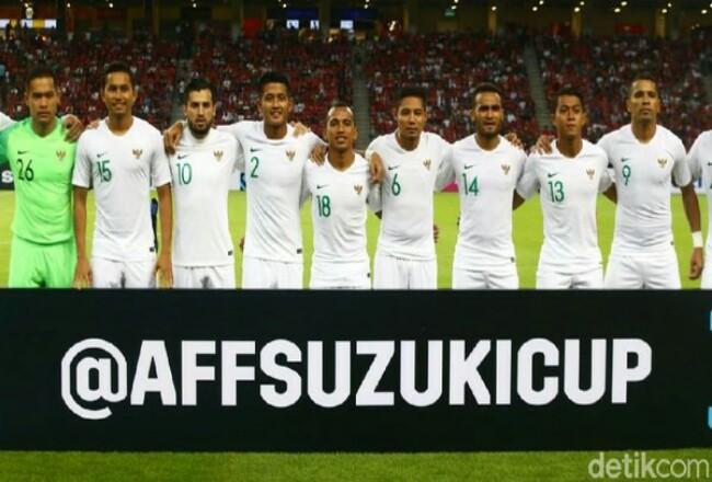 Piala AFF 2020 terancam ditunda karena virus Corona. Foto: Detik