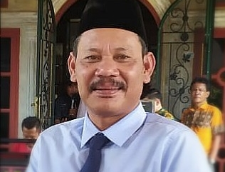 Anggota DPRD Indragiri hulu (Inhu) Suwardi Ritonga SE.