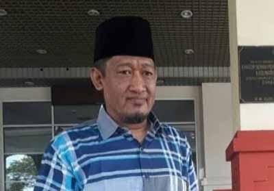 Ketua DPD PKS Kabupaten Inhil, H Ustaz Sumardi