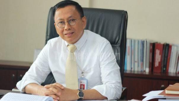 Kepala OJK Provinsi Riau, Yusri.