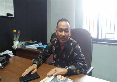 Anggota DPRD Pekanbaru dari Fraksi PPP Zulkarnain SAg