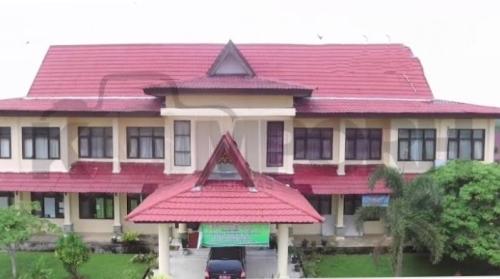Kampus UPP Rohul