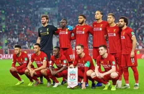 Liverpool telah resmi menyegel gelar juara Liga Inggris 2019-2020