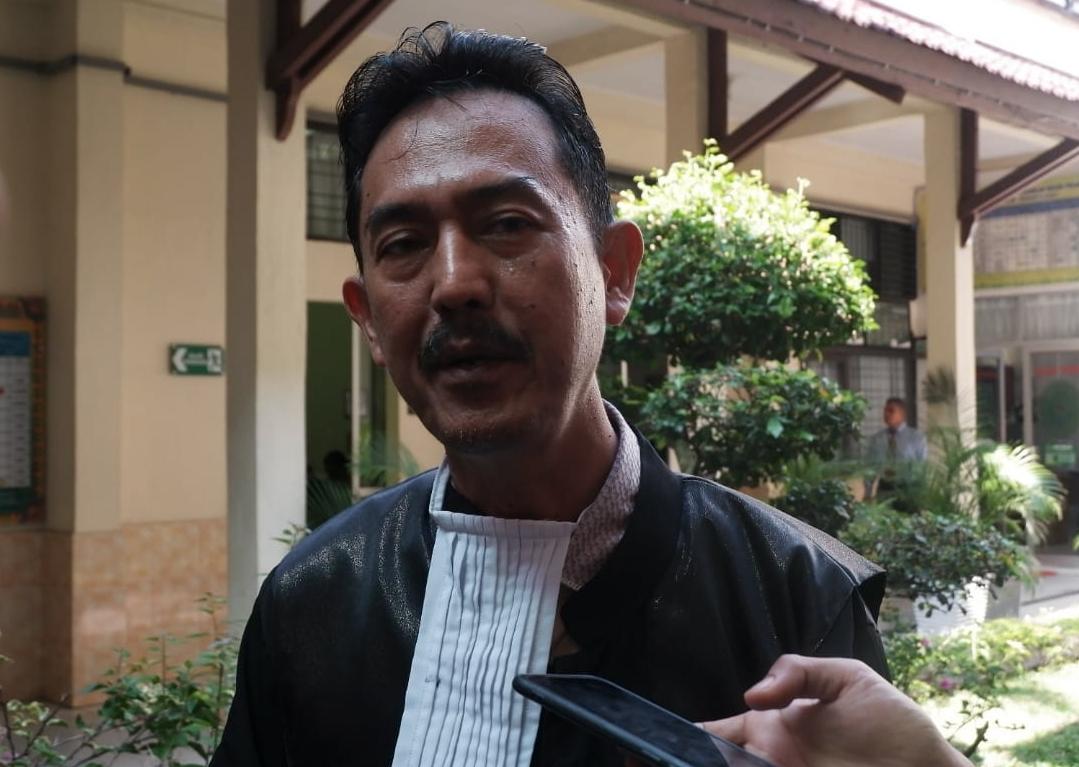 Penasehat Hukum H. Firdaus Aziz, SH.MH