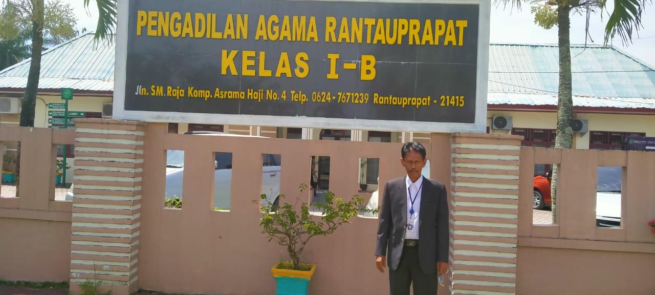 Ketua LPK Citra Mandiri, Syahril Agoes