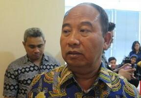 Deputi Bidang Koordinasi Kerawanan Sosial dan Dampak Bencana Kementerian Koordinator Bidang PMK Dody Usodo Hargo Suseno.