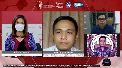 Prof Dr Drh I Gusti Ngurah Kade Mahardika, Ahli Virologi Universitas Udayana Bali