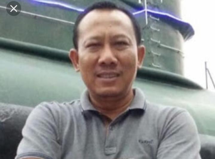 Kadinkes Rohul dr.Bambang Triono
