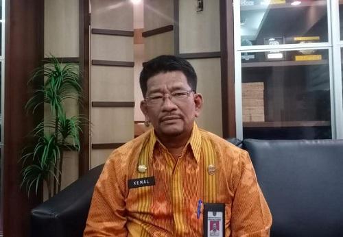 Kepala Biro Organisasi Tata Laksana (Ortal) Provinsi Riau, Kemal