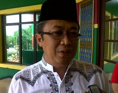 Wakil Ketua DPRD Riau, Sunaryo