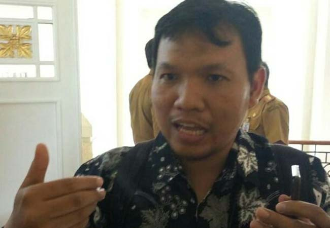 Ketua Satgas Pencegahan KPK RI, Arif Nurcahyo