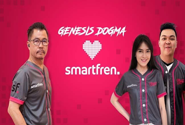 Genesis Dogma Smartfren.