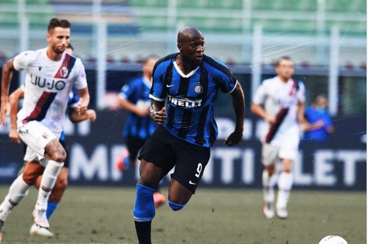 Main di kandang sendiri, Inter Milan kalah dari Bologna