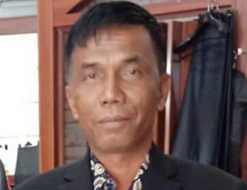 Ketua Fraksi PAN DPRD Kuansing, Arpison.