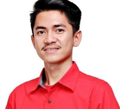 Ketua Fraksi PDI Perjuangan DPRD Kuansing Satria Mandala Putra.