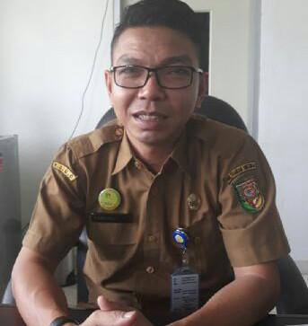Direktur RSUD Teluk Kuantan, dr H Fahdiansyah, S.P.OG