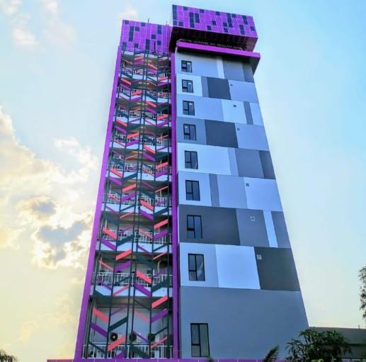 Hotel The Zuri Dumai