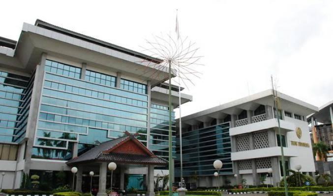Bank Indonesia Perwakilan Riau