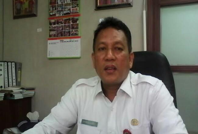 Ketua BKD Riau Ikhwan Ridwan