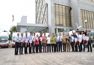Bank Riau Kepri Tambah Oto Banking Untuk Jangkau Pelosok Negeri
