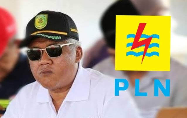 Edy Haryanto Sindrang, Wakil Komisi III DPRD Inhil.
