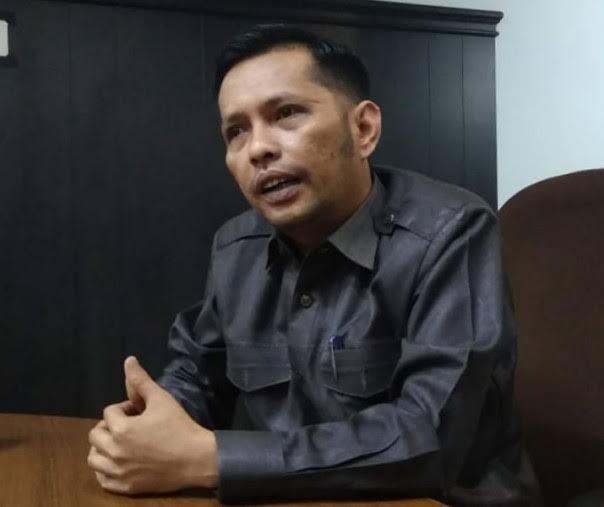 Wakil Ketua DPRD Pekanbaru, Tengku Azwendi