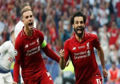 Liverpool juara Liga Champions 2018/2019 usai kalahkan Tottenham Hotspur.